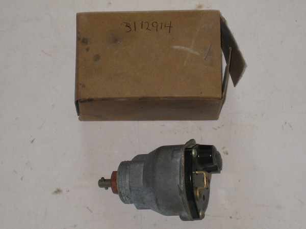 1947 thru 1963 Nash Rambler AMC NOS overdrive governor switch # 3112914 (zd 3112914)