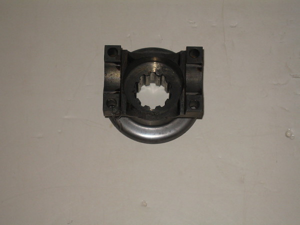 1954 19555 1956 Chrysler DeSoto NOS driveshaft end Flange mopar # 1406005 (zd 1406005)