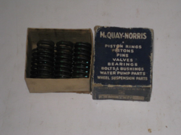 1937 thru 1950 Oldsmobile new replacement valve springs # vs336