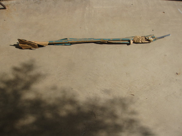 1965 1966 1967 1968 1969 Chevrolet Corvair NOS rear engine compartment lid molding  # 3870742