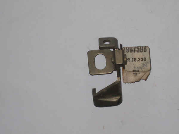 1979 1980 1981 1982 Chevrolet GMC van NOS side & rear door lock catch # 3967598