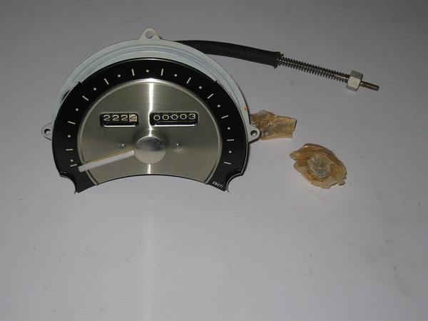 1952 1953 Chrysler NOS speedometer # 1473157