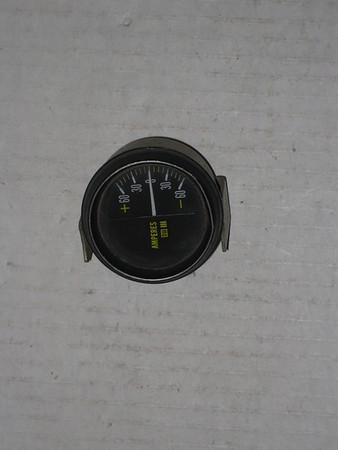 1974 75 76 77 78 Lamborghini Countach LP 400 stewart warner used amp amphere gauge # 6010898u