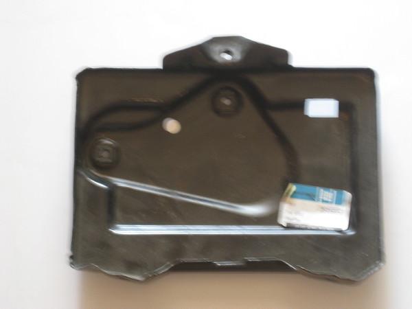 1968 1969 1970 1971 1972 1973 1974 Chevy Nova NOS battery tray # 3916658