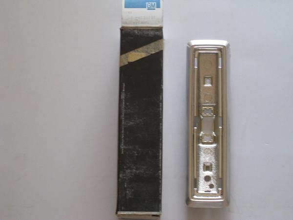 1968 69 70 71 72 73 74 1975 Chevrolet El Camino NOS dome lamp reflector # 8732781