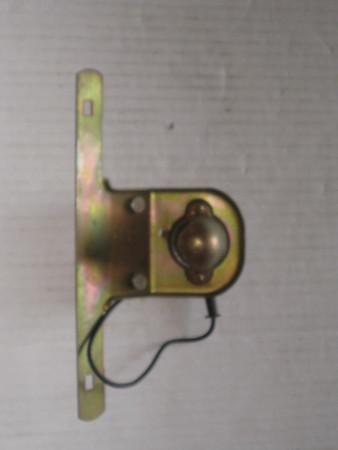 1960 61 62 1971 72 73 74 75 76 77 1978 Chevrolet GMC truck NOS rear  license lamp assembly # 916089
