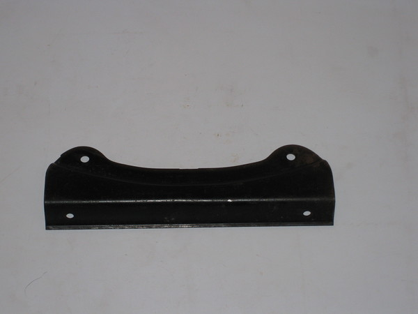 1970 1971 1972 Chevelle NOS front license plate bracket # 3982425