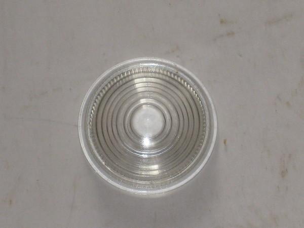 1952 1953 Mercury NOS park lamp lens # fab-18208 (zd fab-108208)