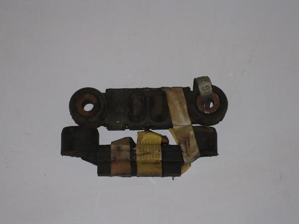 1953 54 55 56 57 58 59 1960 61 62 Chevrolet Corvette NOS transmission mount # 3711049
