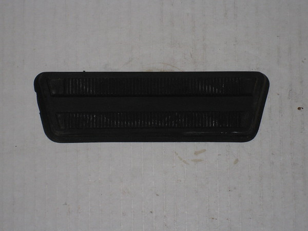 1972 73 74 75 76 77 78 79 Ford Thunderbird NOS brake pedal rubber pad # d2sz-2457-a