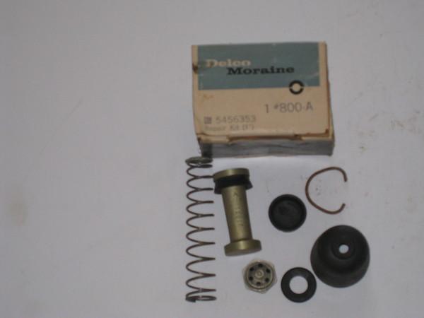 1957 1958 Chevrolet Pontiac passenger car NOS brake master cylinder repair kit # 5456353
