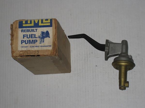 1976 78 1980 82 84 86 Ford Lincoln Mercury 302 V8 new rebuilt fuel pump # 41253