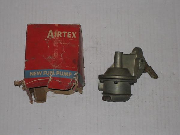 1965 Chevrolet truck new 409 CI fuel pump #6490ax