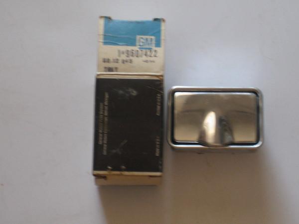 1972 1973 1974 1975 Chevrolet Vega Monza NOS ash tray # 9607422