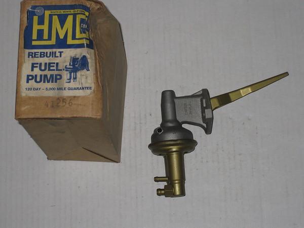 1975 1976 1977 Ford Lincoln Mercury 460 new rebuilt fuel pump # 41256