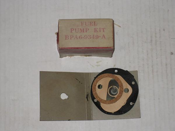 1948 49 1950 51 52 53 Ford truck NOS fuel pump repair kit # bpa6-9349-a