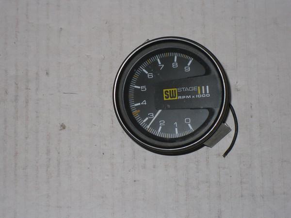 1974 75 76 77 78 Lamborghini Countach LP 400 stewart warner tachometer # 6010904u