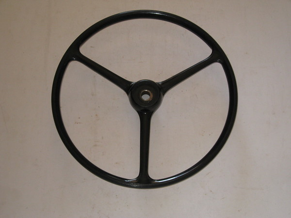 1948 1949 1950 1951 Willy Jeepster used steering wheel #48wjsw (zd 48wjsw)