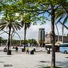 Barcelona- but not for long!