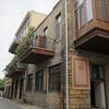 Baku old town.