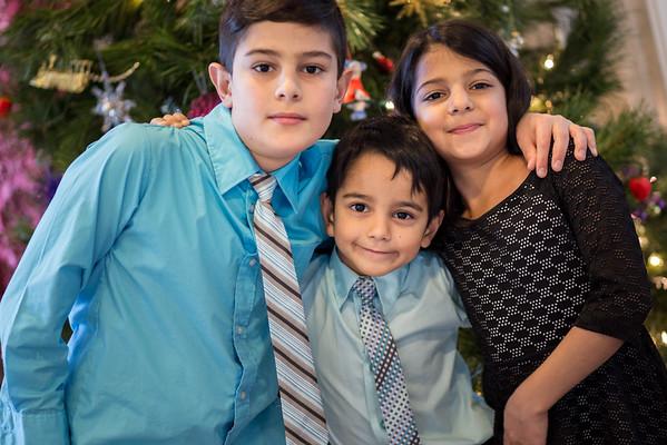 Azizi Family