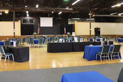 Azle Chamber Luncheon April 3, 2018