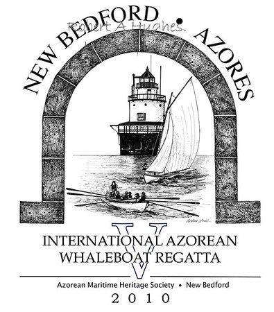 Azorean Whaleboat Regatta 2010