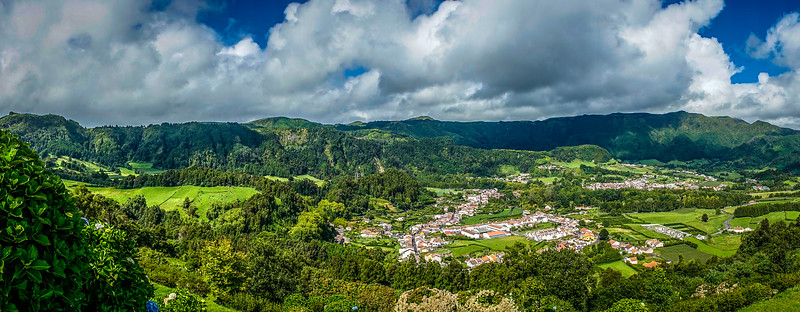Best of Azores Sao Miguel Island Panorama Photography 13 By Messagez com