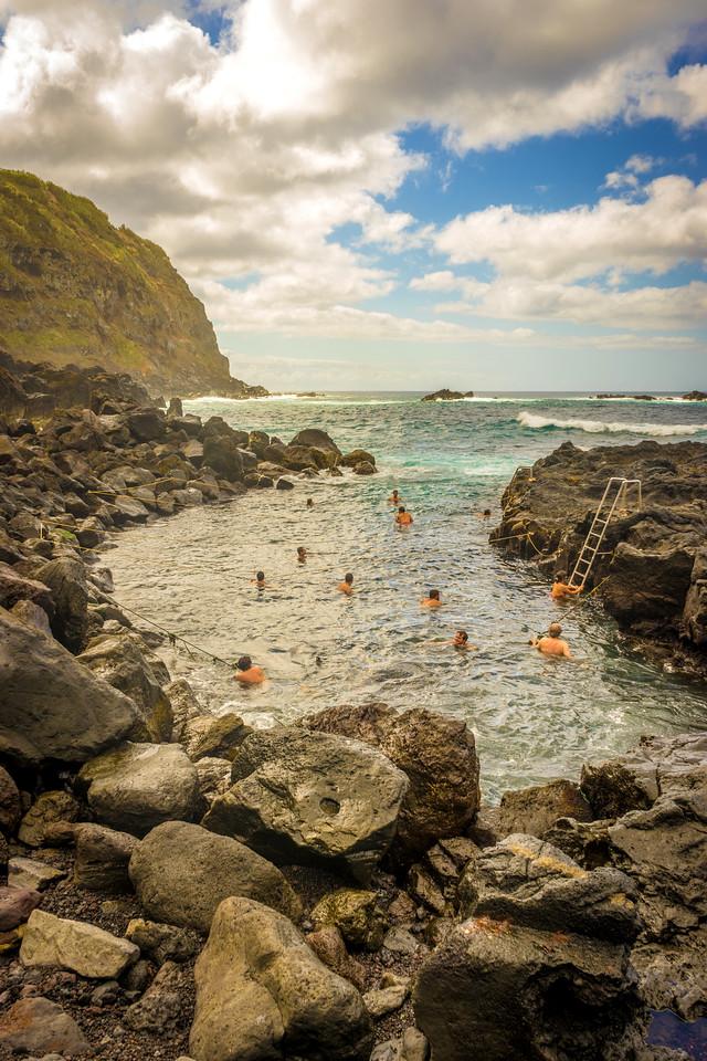 Azores Sao Miguel Island Ferraria Photography By Messagez com