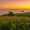 Azores Sao Miguel Island Sunset Landscape Photography 11 By Messagez com