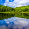 Azores Sao Miguel Island Canario Lagoon Landscape Photography By Messagez com