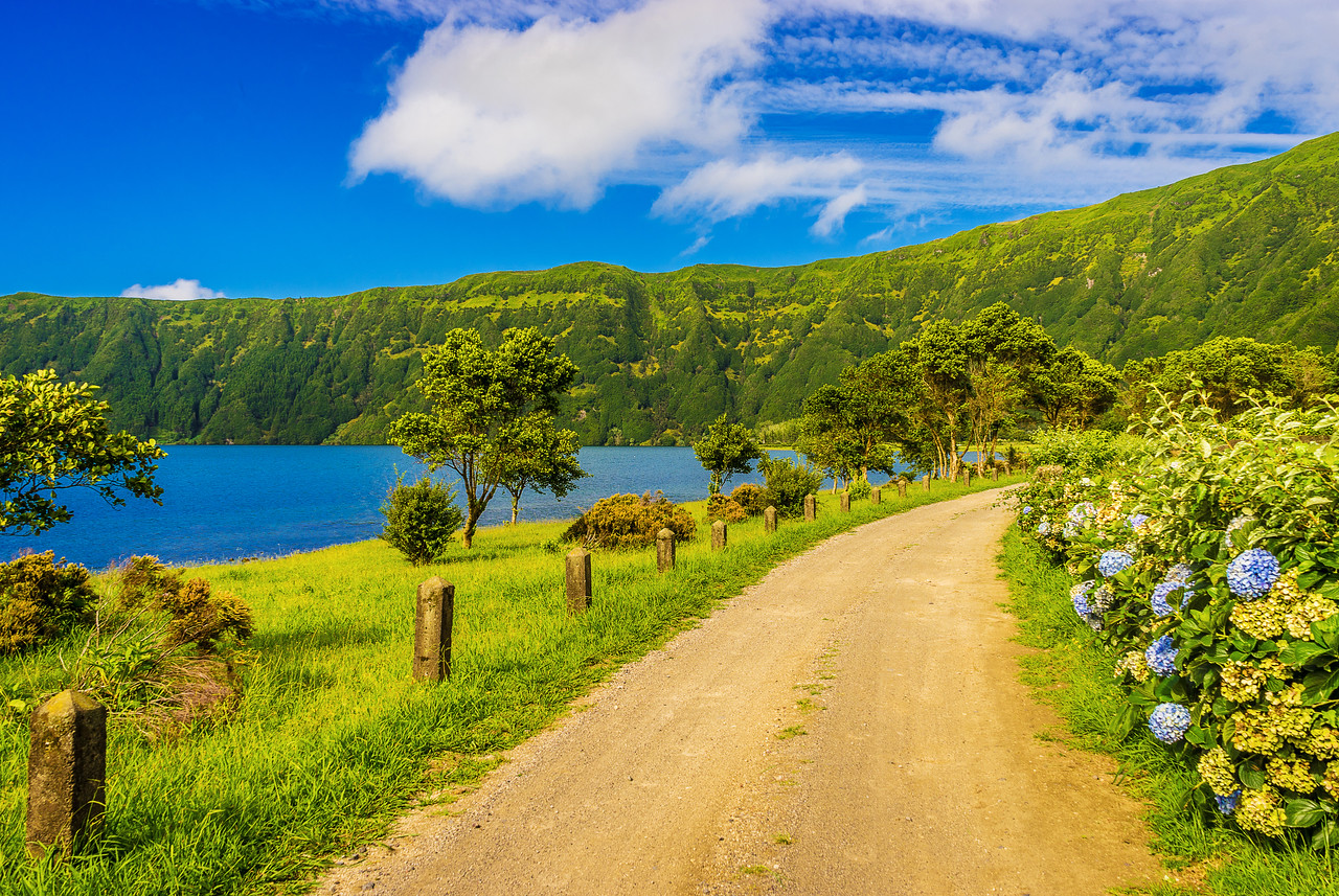 Azores Sao Miguel Island Lagoon Photography 16 By Messagez com