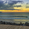 Azores Sao Miguel Island Beach Sunset Landscape Photography By Messagez com