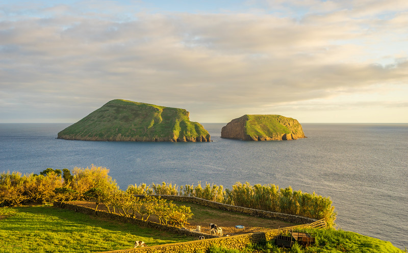 Original Azores Terceira Island Landscape Photography 7 By Messagez com