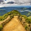 Unique Lagoon Road Azores Photography By Messagez com