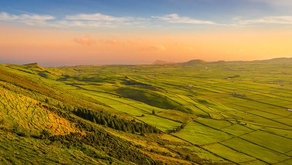 Original Azores Terceira Island Landscape Photography 4 By Messagez com