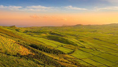 Original Azores Terceira Island Landscape Photography 4 By Messagez com