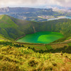 Amazing Azores Sao Miguel Island Viewpoint Landscape Photography 8 By Messagez com