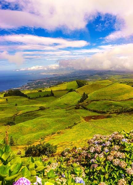 Portugal Azores Sao Miguel Island Photography 33 By Messagez com