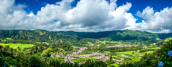 Best of Azores Sao Miguel Island Panorama Photography 11 By Messagez com