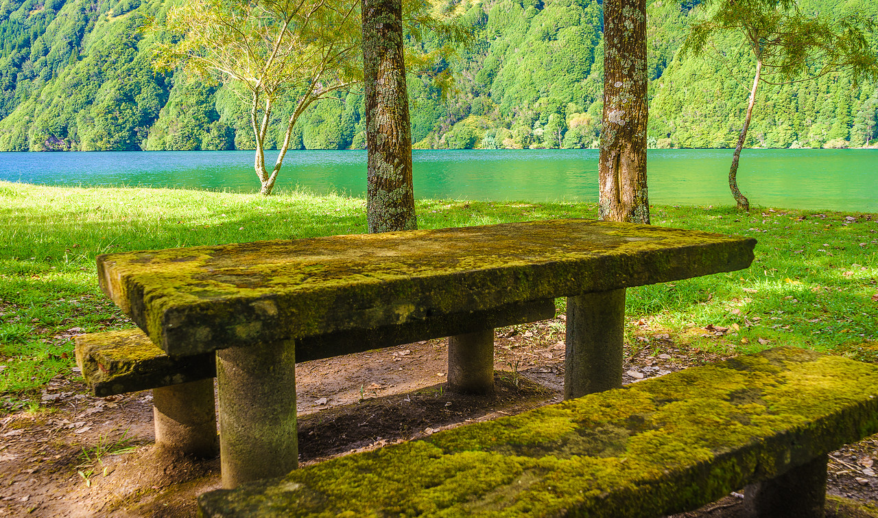 Azores Sao Miguel Island Lagoon Photography 15 By Messagez com