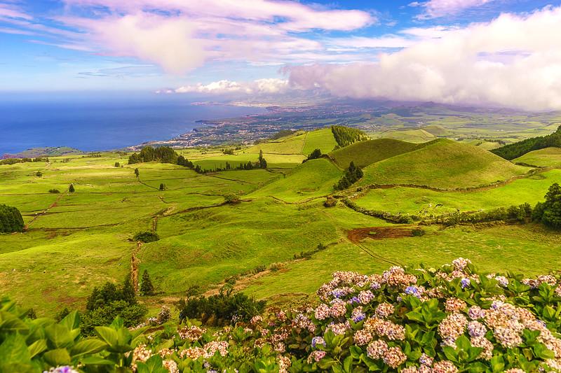 Portugal Azores Sao Miguel Island Photography 32 By Messagez com