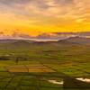 Original Terceira Island Viewpoint Sunset Photography 4 By Messagez com