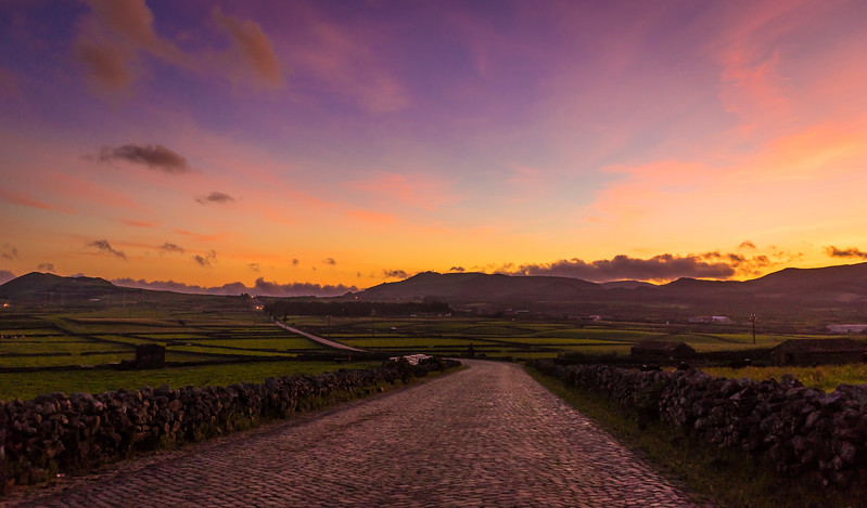 Original Azores Terceira Island Landscape Photography 75 By Messagez com