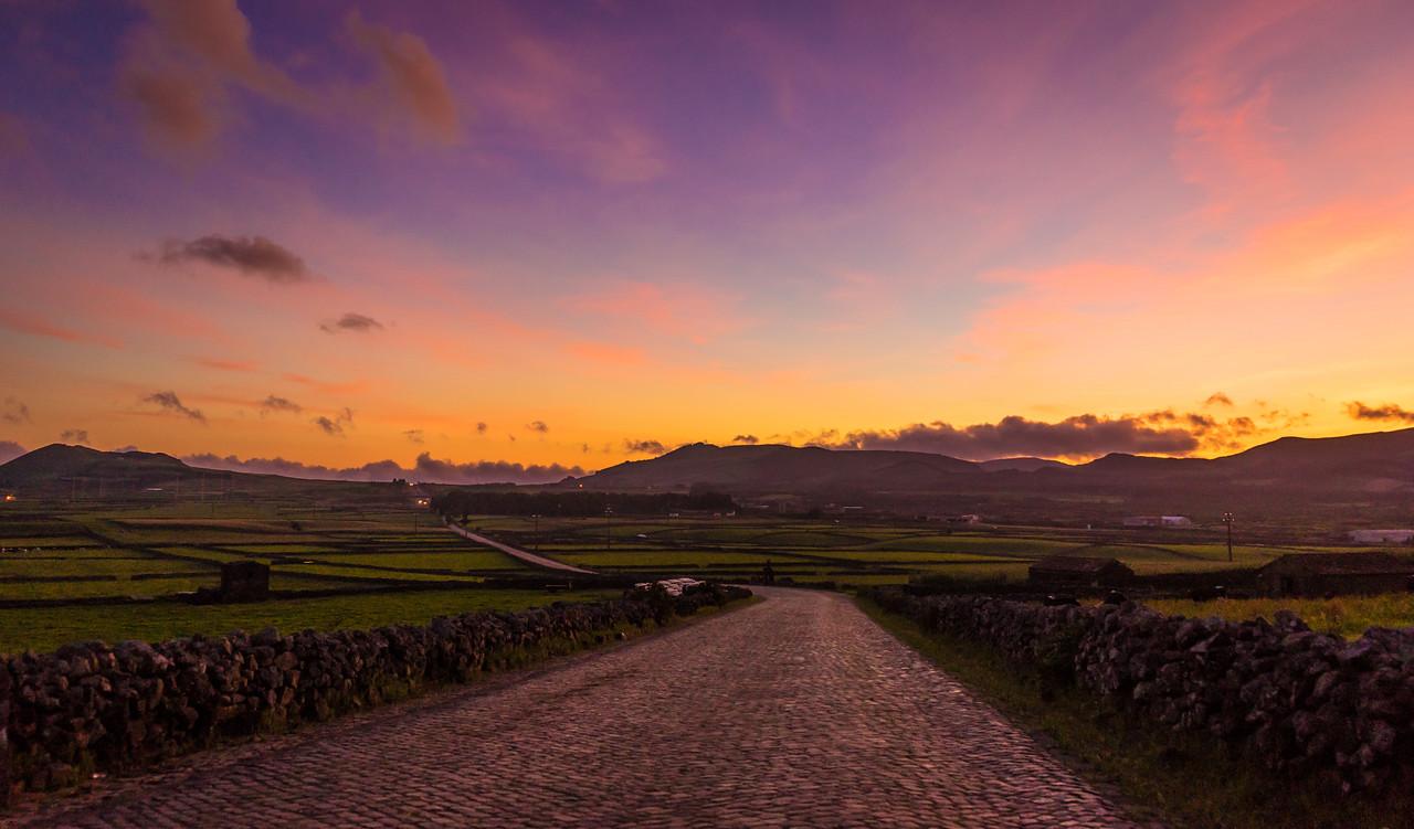 Original Azores Terceira Island Landscape Photography 75 By Messagez com