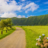 Azores Sao Miguel Island Lagoon Photography 13 By Messagez com