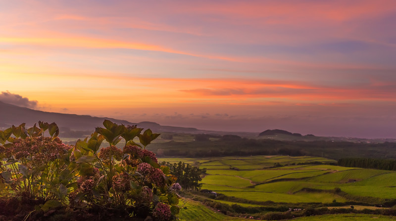 Original Azores Terceira Island Landscape Photography 31 By Messagez com