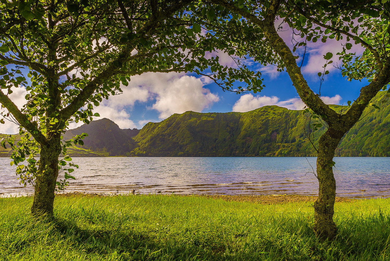 Azores Sao Miguel Island Lagoon Photography 20 By Messagez com