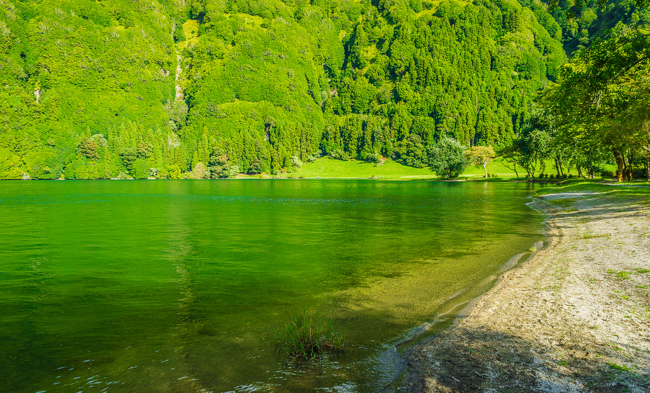 Azores Sao Miguel Island Lagoon Photography 17 By Messagez com