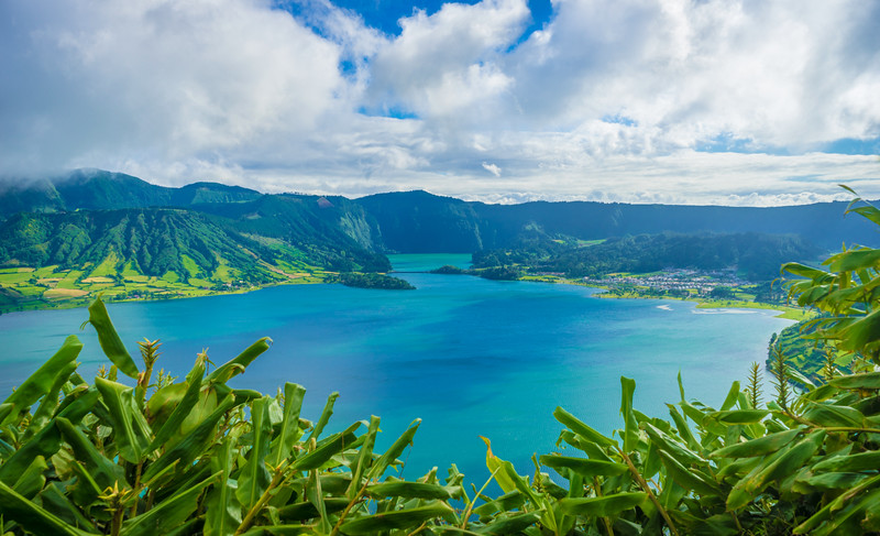 Azores Sao Miguel Island Viewpoint Landscape Photography 6 By Messagez com